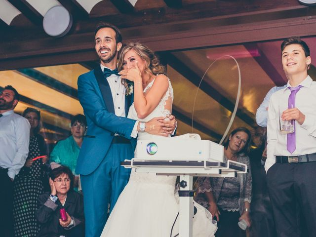 La boda de Juanmi y Rebeca en Toledo, Toledo 136