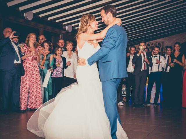 La boda de Juanmi y Rebeca en Toledo, Toledo 139