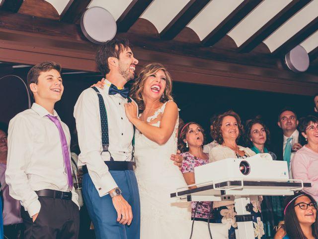 La boda de Juanmi y Rebeca en Toledo, Toledo 145