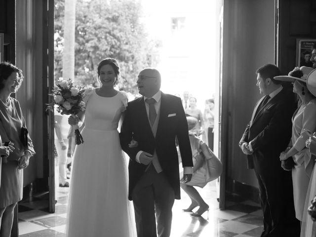 La boda de Ignacio y María en Málaga, Málaga 16