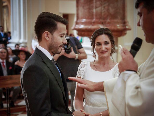 La boda de Ignacio y María en Málaga, Málaga 21