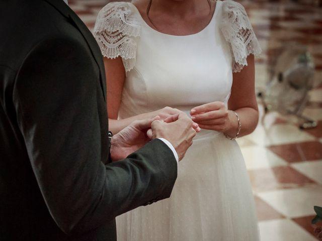 La boda de Ignacio y María en Málaga, Málaga 22