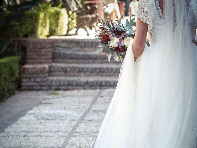 La boda de Ignacio y María en Málaga, Málaga 26