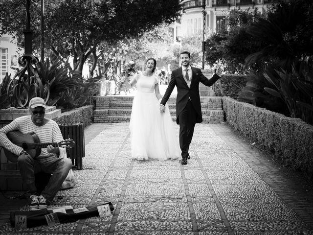 La boda de María y Ignacio