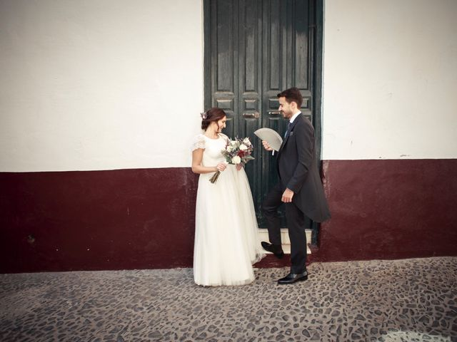 La boda de Ignacio y María en Málaga, Málaga 27