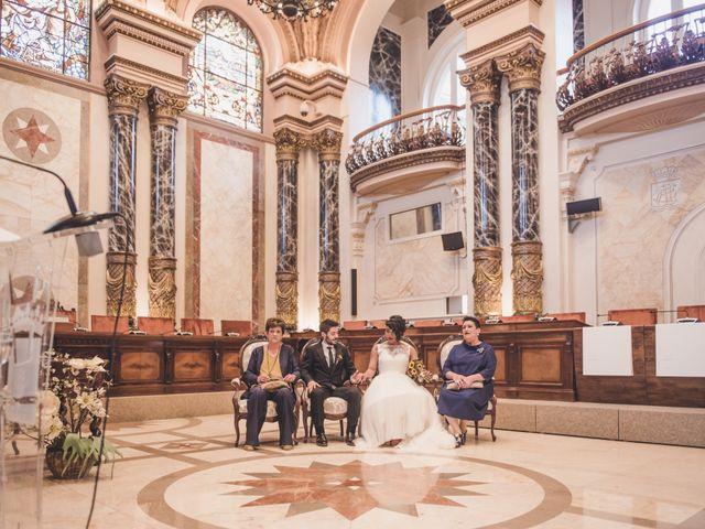 La boda de Igor y Rita en Donostia-San Sebastián, Guipúzcoa 11