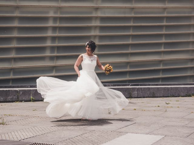 La boda de Igor y Rita en Donostia-San Sebastián, Guipúzcoa 17