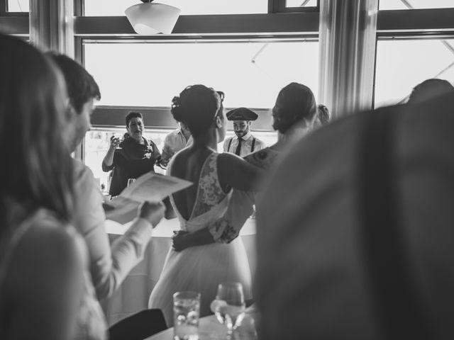 La boda de Igor y Rita en Donostia-San Sebastián, Guipúzcoa 20