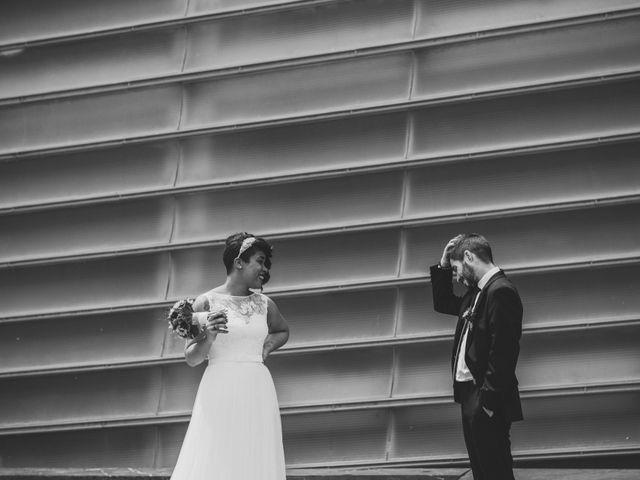 La boda de Igor y Rita en Donostia-San Sebastián, Guipúzcoa 25