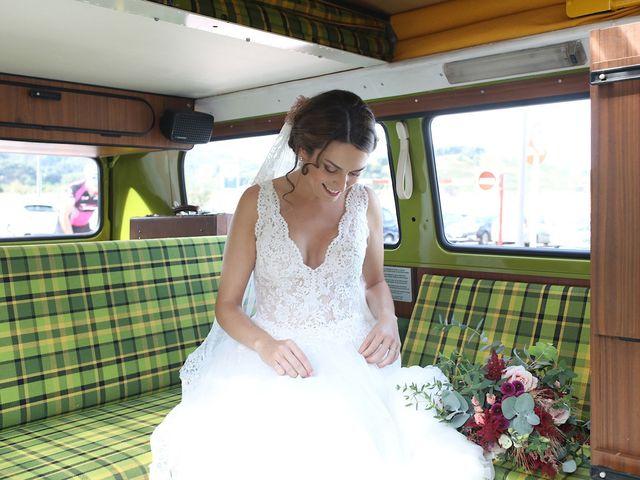 La boda de Julen y Miren en Gordexola, Vizcaya 12