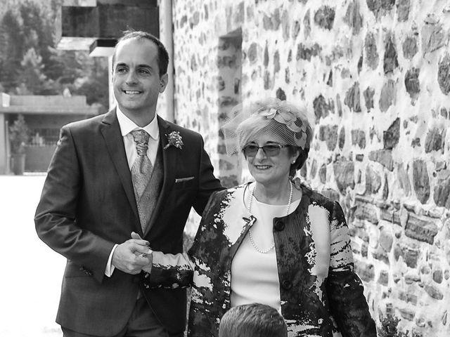 La boda de Julen y Miren en Gordexola, Vizcaya 14