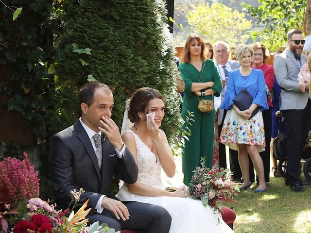 La boda de Julen y Miren en Gordexola, Vizcaya 21