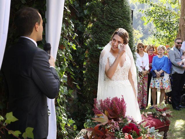 La boda de Julen y Miren en Gordexola, Vizcaya 24