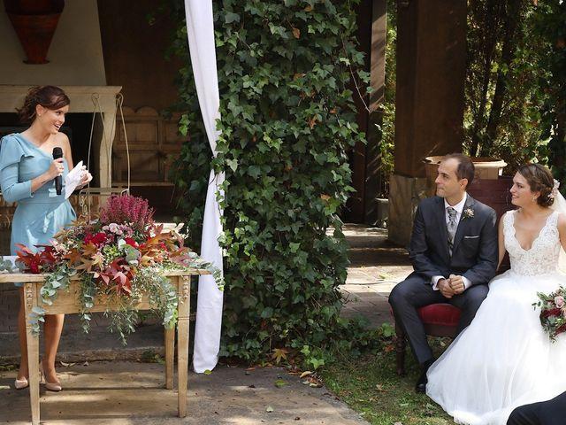 La boda de Julen y Miren en Gordexola, Vizcaya 26