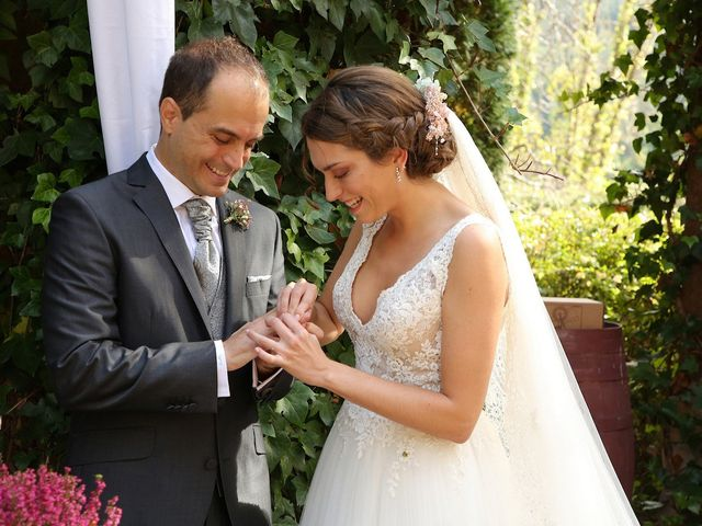 La boda de Julen y Miren en Gordexola, Vizcaya 28