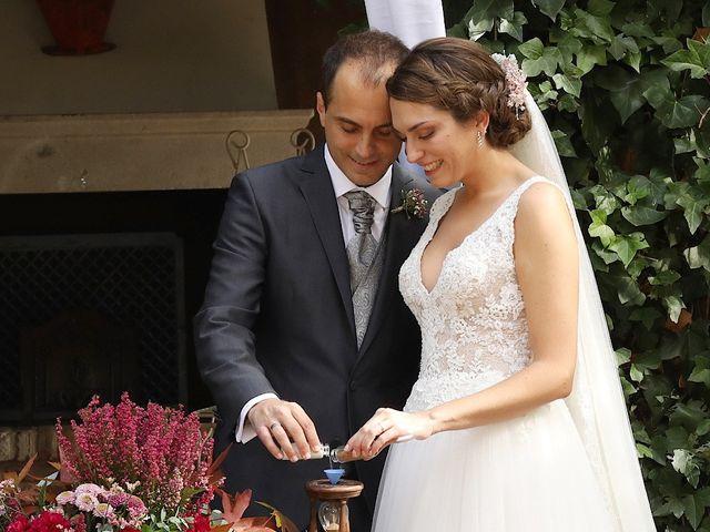 La boda de Julen y Miren en Gordexola, Vizcaya 29