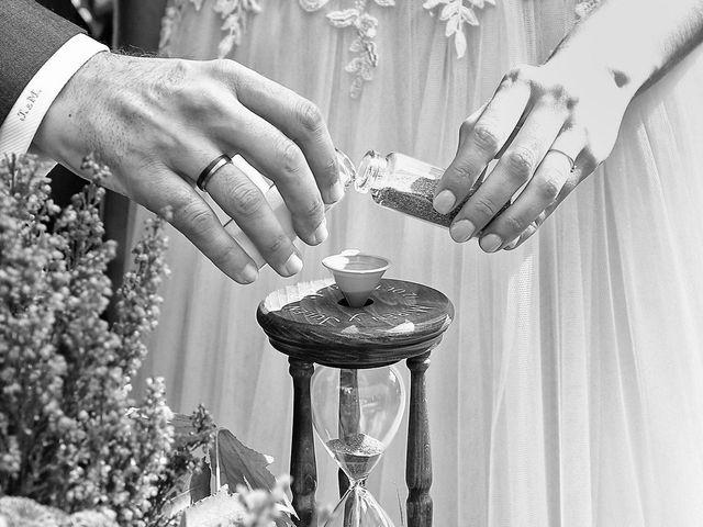 La boda de Julen y Miren en Gordexola, Vizcaya 30