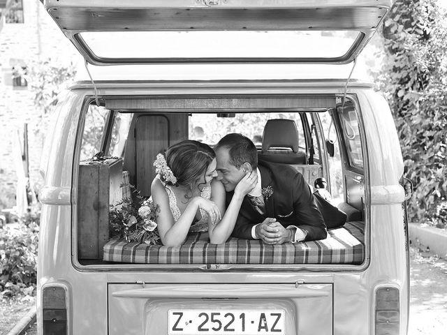 La boda de Julen y Miren en Gordexola, Vizcaya 40