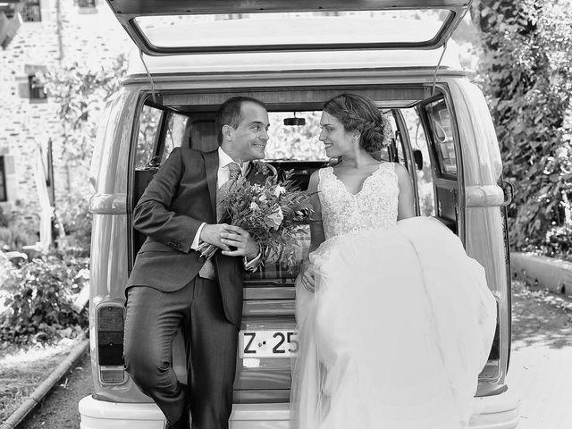 La boda de Julen y Miren en Gordexola, Vizcaya 43