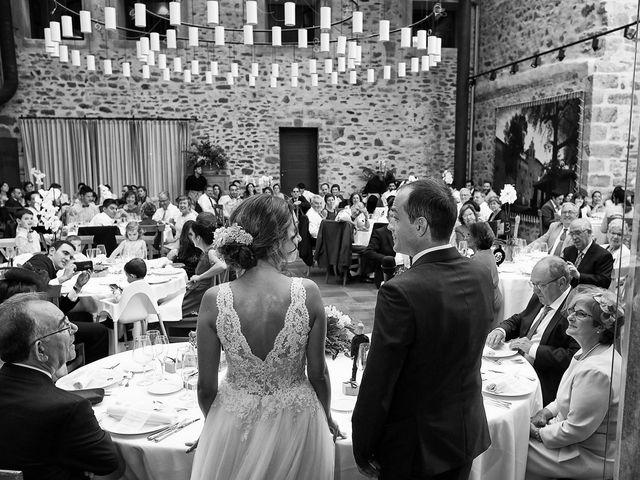 La boda de Julen y Miren en Gordexola, Vizcaya 45