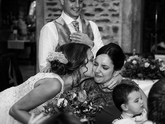 La boda de Julen y Miren en Gordexola, Vizcaya 47