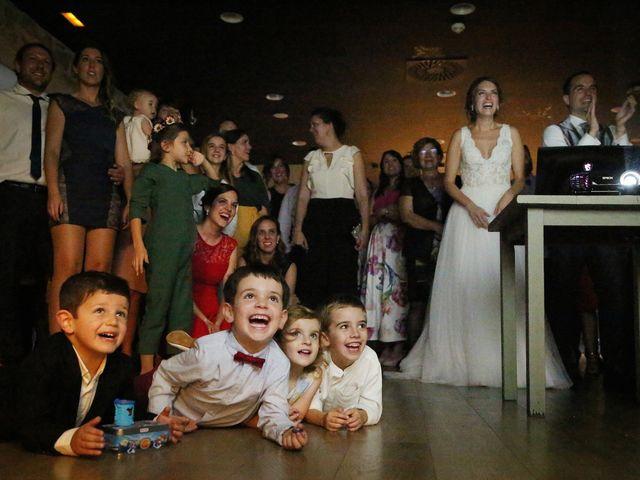 La boda de Julen y Miren en Gordexola, Vizcaya 48