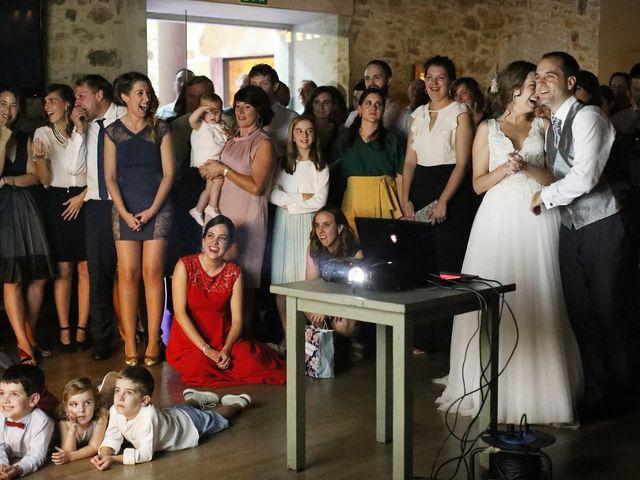 La boda de Julen y Miren en Gordexola, Vizcaya 50
