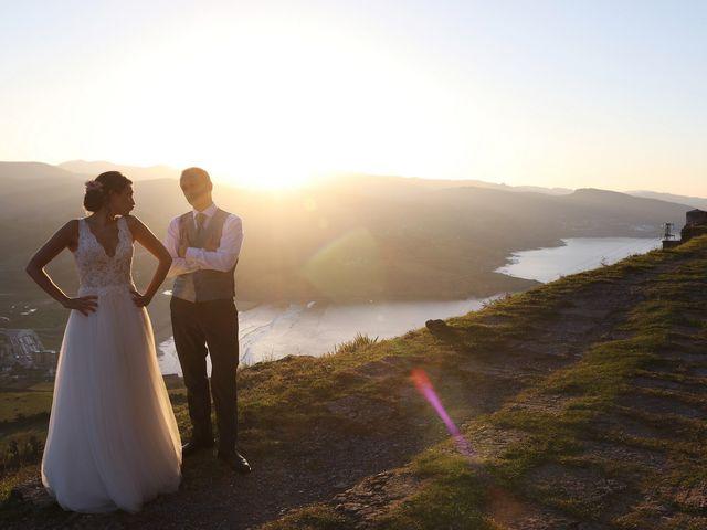 La boda de Julen y Miren en Gordexola, Vizcaya 58