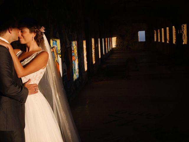 La boda de Julen y Miren en Gordexola, Vizcaya 60