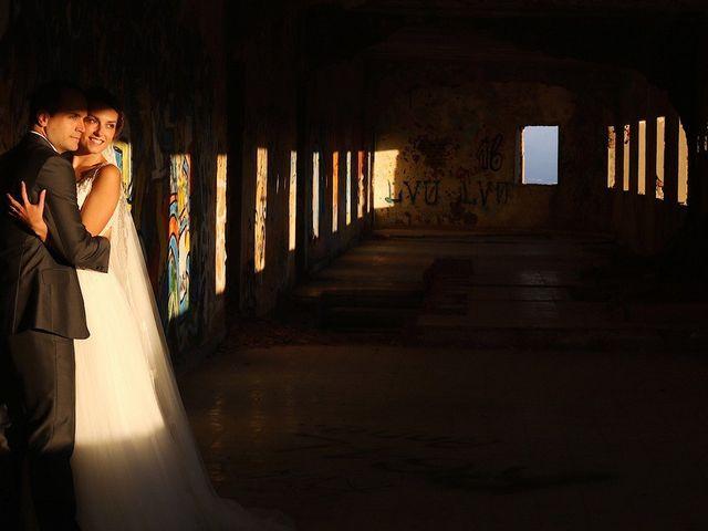 La boda de Julen y Miren en Gordexola, Vizcaya 61