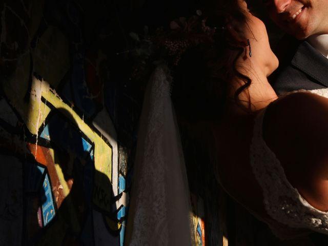 La boda de Julen y Miren en Gordexola, Vizcaya 62