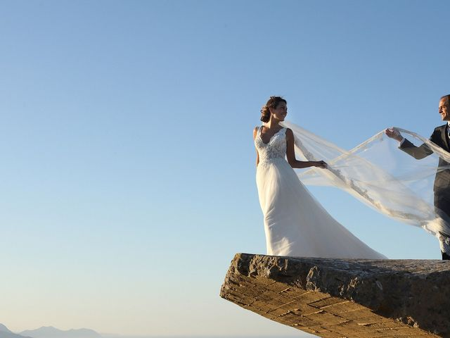 La boda de Julen y Miren en Gordexola, Vizcaya 63