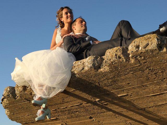 La boda de Julen y Miren en Gordexola, Vizcaya 65