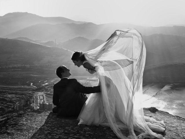 La boda de Julen y Miren en Gordexola, Vizcaya 66