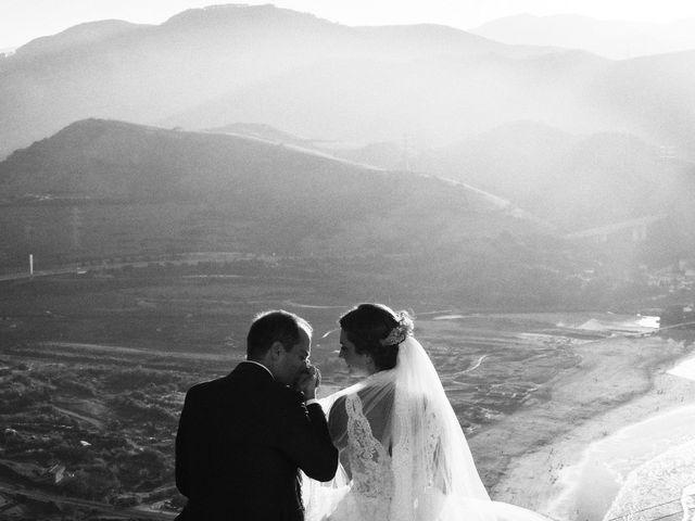 La boda de Julen y Miren en Gordexola, Vizcaya 67