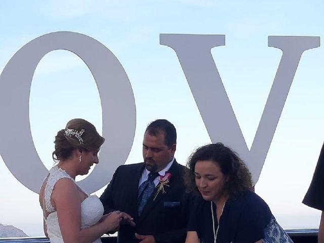 La boda de Pablo y Patricia en Benidorm, Alicante 3