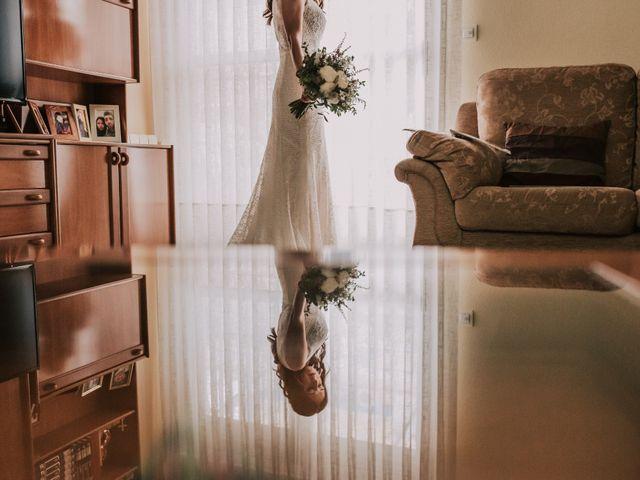 La boda de Javi y Alicia en Elda, Alicante 16