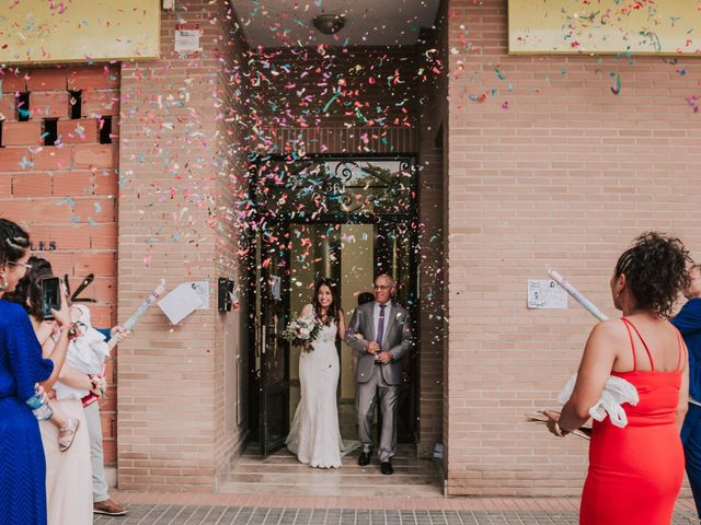La boda de Javi y Alicia en Elda, Alicante 21