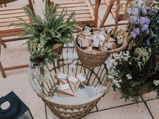 La boda de Javi y Alicia en Elda, Alicante 25