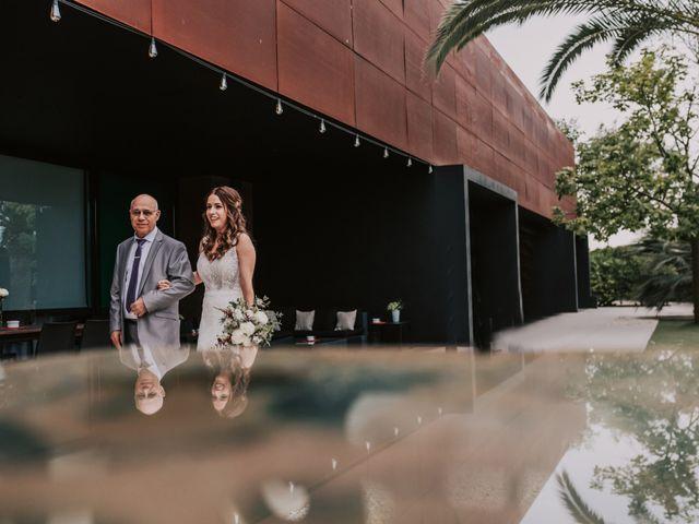 La boda de Javi y Alicia en Elda, Alicante 30