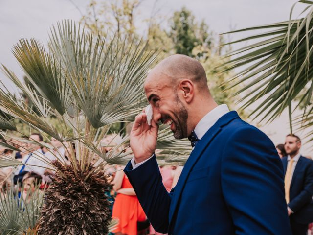 La boda de Javi y Alicia en Elda, Alicante 40