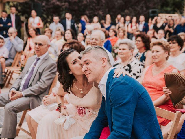 La boda de Javi y Alicia en Elda, Alicante 41