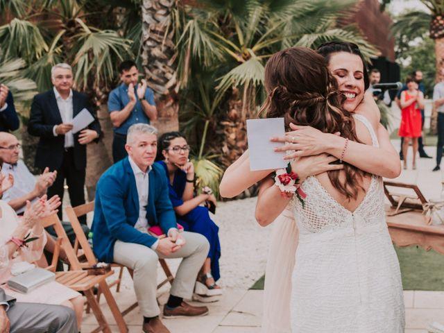 La boda de Javi y Alicia en Elda, Alicante 52