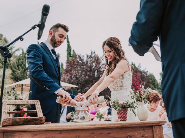La boda de Javi y Alicia en Elda, Alicante 54
