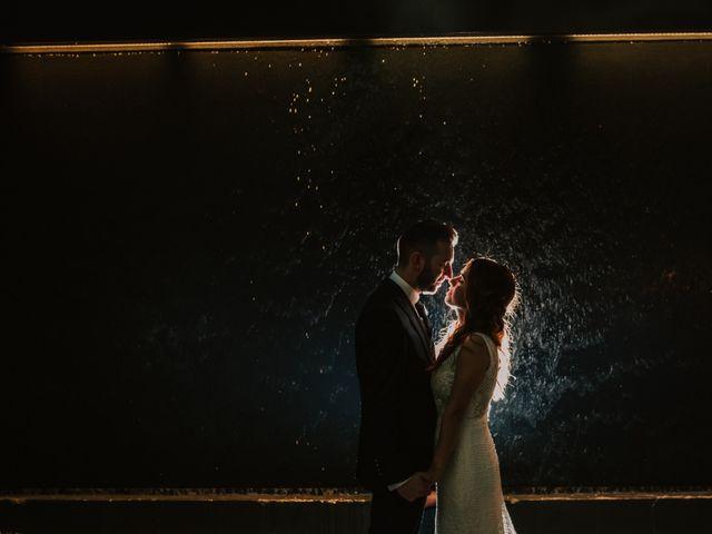 La boda de Javi y Alicia en Elda, Alicante 65