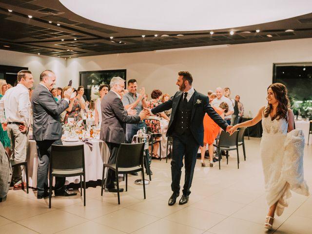 La boda de Javi y Alicia en Elda, Alicante 68