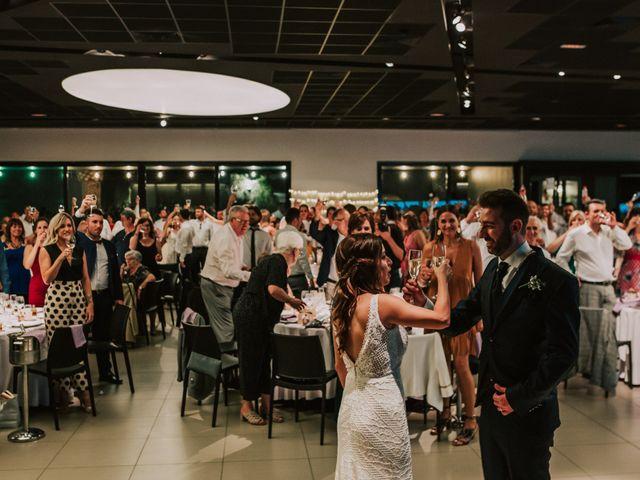La boda de Javi y Alicia en Elda, Alicante 69