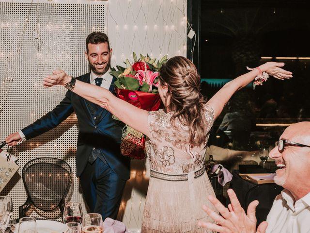 La boda de Javi y Alicia en Elda, Alicante 71