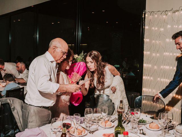 La boda de Javi y Alicia en Elda, Alicante 72