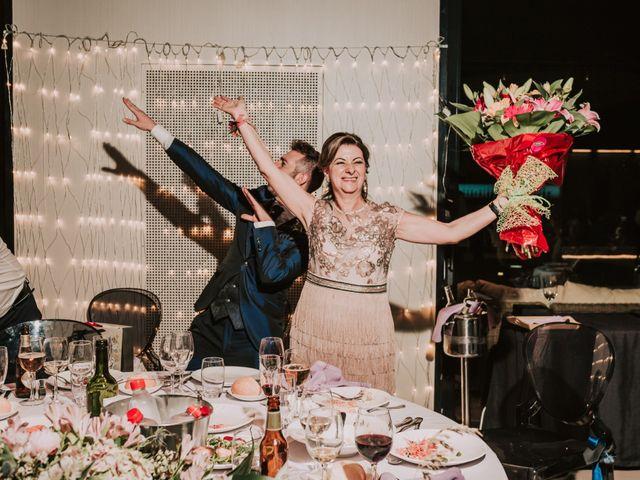 La boda de Javi y Alicia en Elda, Alicante 73